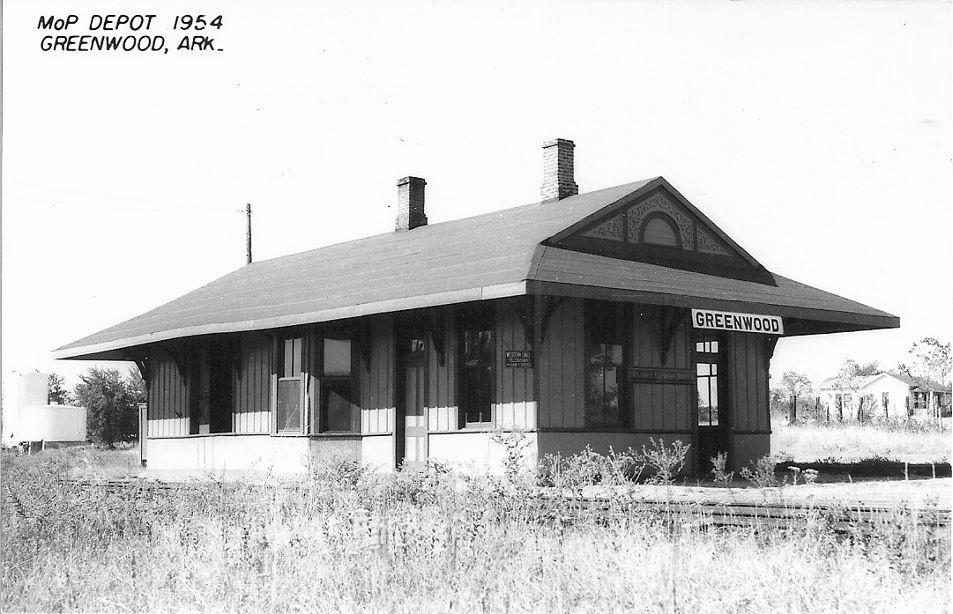 Arkansas Stations