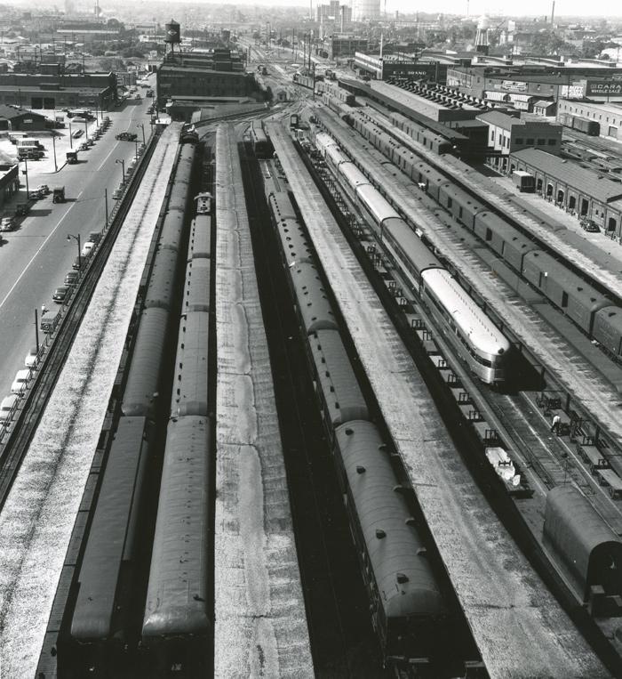 Pollard Used Cars >> Memphis Frisco Passenger Trains Pictures