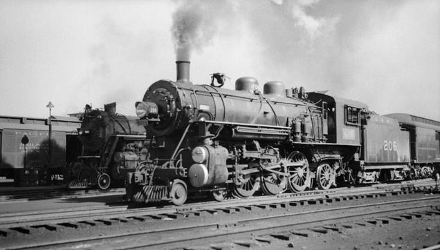 Nashville Used Cars >> Memphis L&N Passenger Trains Pictures