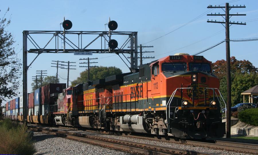 Recent Digital Train Photos